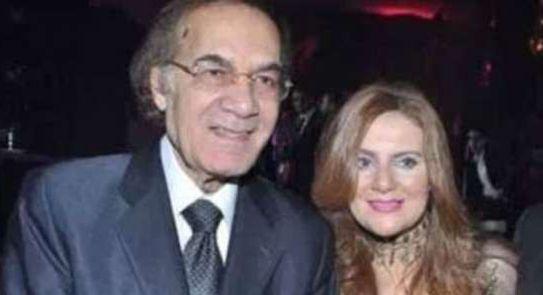 ربنا ياخدكم تفاصيل تعليق رانيا محمود ياسين الناري بسبب والدها Opera News