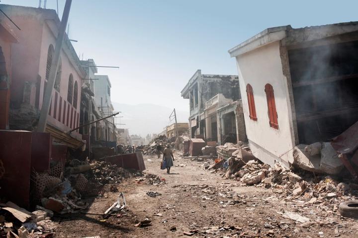 توقعات نوستراداموس فى سلسلة وثائقية جديدة.. المسيح الدجال يظهر قريباً وزلزال مدمر يقسم نهر المسيسيبى 5 24/2/2021 - 11:54 ص